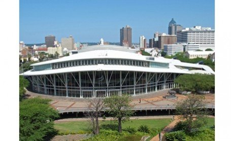 25th World Congress of Architecture in Durban